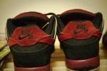 Nike SB john! RM 500!! wtf!!